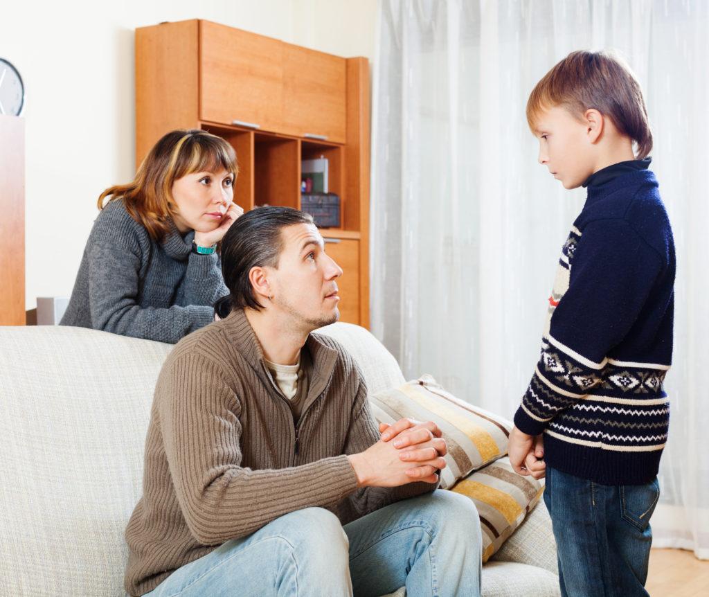 cómo sé si mi hijo tiene que ir al psicólogo